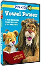 Best read between the lions dvd Reviews