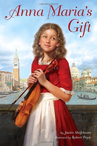 Image of Anna Maria's Gift (A Stepping Stone Book(TM))