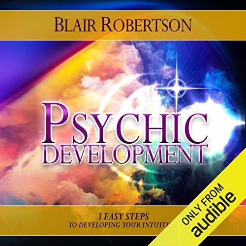 Psychic Development cover art