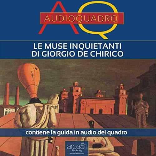 Le muse inquietanti di Giorgio De Chirico copertina