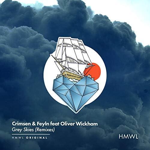 Crimsen & Feyln feat. Oliver Wickham
