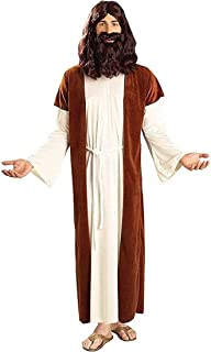 Men's Biblical Times Jesus Costume