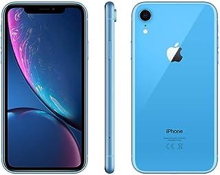Apple iPhone XR 64 GB Azul (Reacondicionado)