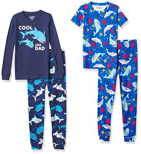 La Mejor Lista de Pijamas de una pieza para Niño los 5 más buscados. 11