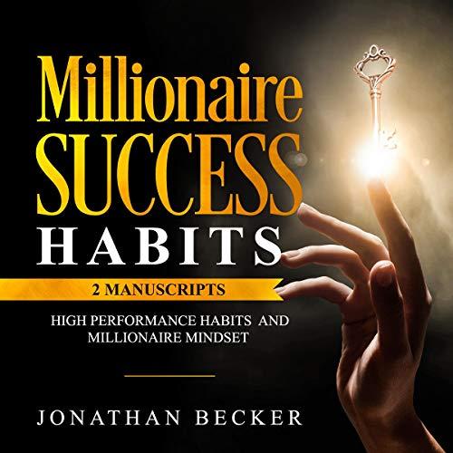 Millionaire Success Habits cover art