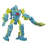 Transformers Age of Extinction Construct-Bots Dinobots Dinobot Slash Buildable Action Figure