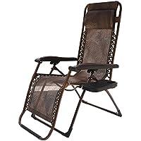 Le Papillon Zero Gravity Adjustable Reclining Chair