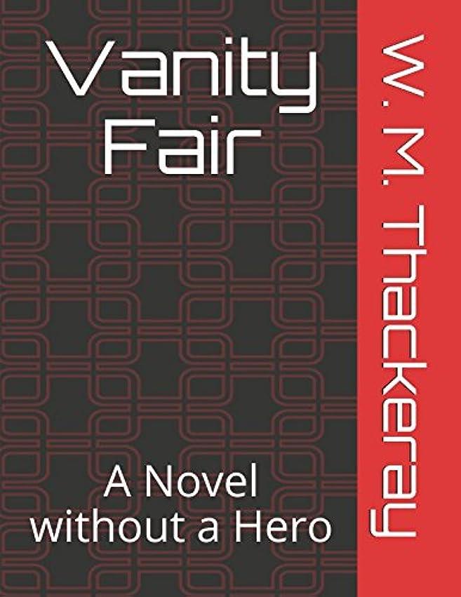 マージン統合するディスクVanity Fair: A Novel without a Hero