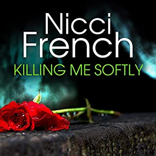 Killing Me Softly cover art