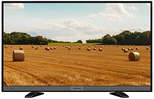 Grundig 48 VLE 5520 BG 122 cm (48 Zoll) Fernseher (Full HD, Triple Tuner) schwarz