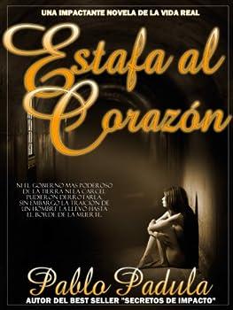 Estafa al Corazon  Spanish Edition