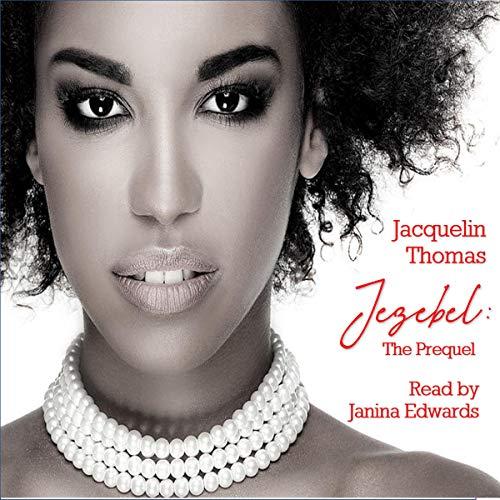 『Jezebel: The Prequel』のカバーアート