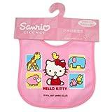 Hello Kitty Bib