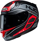 Helmet HJC R-PHA-11 SARAVO BLACK/RED S