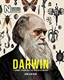 Darwin: El hombre, su gran viaje y su teoría de la evolución