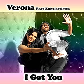 I Got You ( Radio Edit)