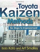 Best toyota kaizen methods Reviews