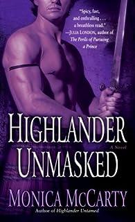 Highlander Unmasked: A Novel (Macleods of Skye Book 2) (English Edition)