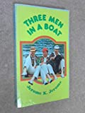 Three Men in a Boat (Simple English S.)