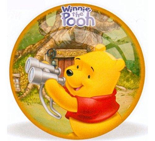 Ballon de plage Winnie 23 cm - Jeu Jouet Cadeau Enfant - 150