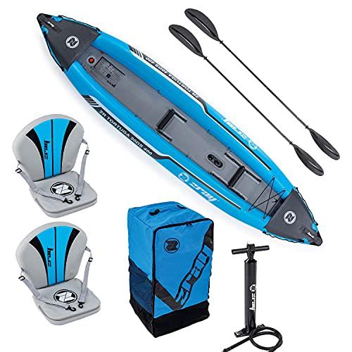 Zray Premium - Set kayak per 2 persone