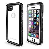 OTBBA iPhone 7/8 Waterproof Case,IP68 Certified Waterproof Shockproof Snowproof...