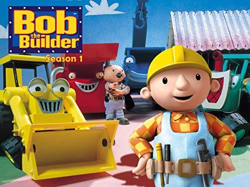 Bob the Builder, Season 1