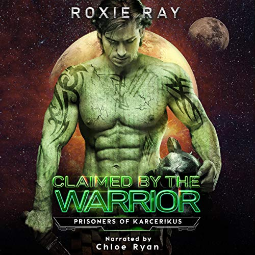 Couverture de Claimed by the Warrior