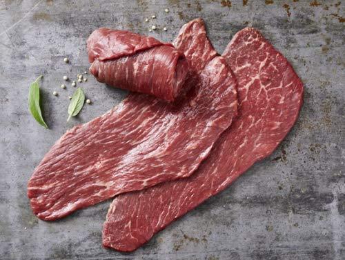Kreutzers | Rinderrouladen Handegeschnitten Frisches Fleisch | 5 x ca. 200g