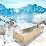BZZBZZ Bebedero para Animales Fuente de Agua de Temperatura