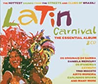 Latin Carnival: The Essential Album