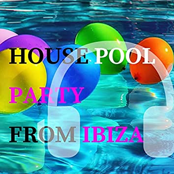 House Pool Party From Ibiza