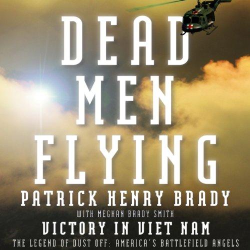 Dead Men Flying cover art
