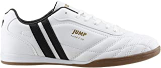 Jump 13262 Futsal Salon Sporları Erkek Spor Ayakkabı BEYAZ