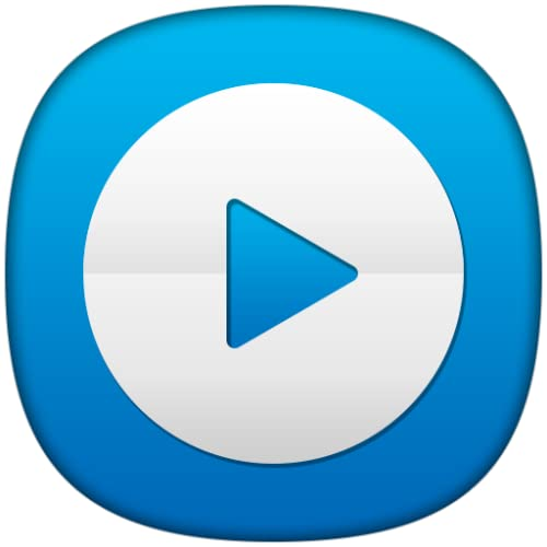 『Video Player for Android』の1枚目の画像