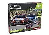 Ninco wrc rally corsica Circuito Slot, color variado, única (Fábrica De Juguetes 91012)...