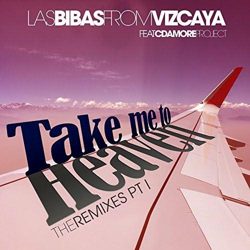 Las Bibas From Vizcaya & Cdamore Project