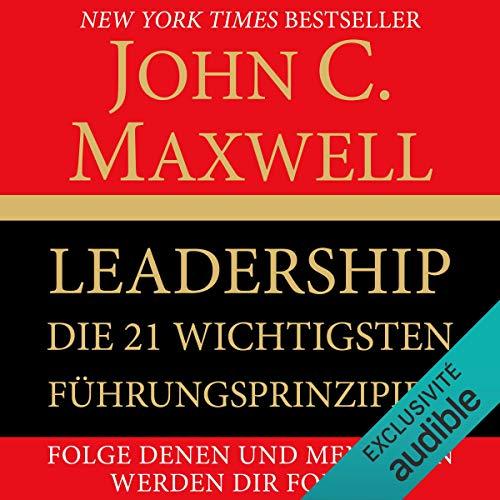 Leadership Titelbild