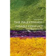 The Palestinian-Israeli Conflict: A Very Short Introduction (Very Short Introductions)