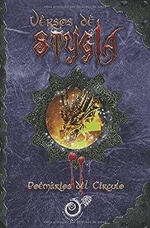 VERSOS DE STYGIA 2: Poemarios del Círculo