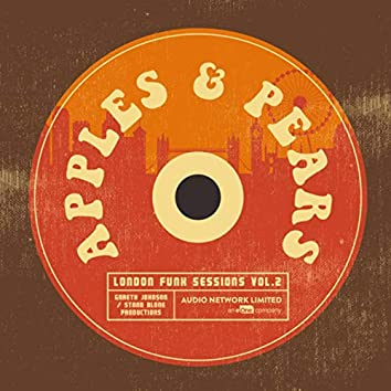Apples & Pears – London Funk Sessions Vol.2