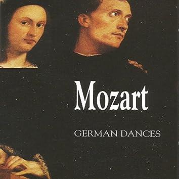 Mozart - German Dances