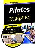 Pack Pilates para Dummies + DVD