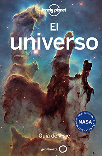 El universo: Guía de viaje (Viaje y aventura)