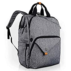 Best Teacher Backpacks Review - Hap Tim Laptop Backpack