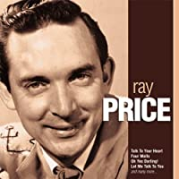 Ray Price by Ray Price
