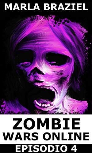 Zombie Wars Online: Episodio 4