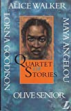Quartet of Stories (NEW LONGMAN LITERATURE 14-18)