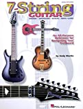 7-String Guitar: An All-Purpose Reference for Navigating Your Fretboard (GUITARE)