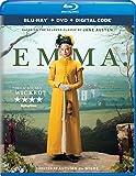 Emma (2020) [Blu-ray]
